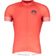 Maloja LagalbM. Short Sleeve Bike Jersey Men maple leaf
